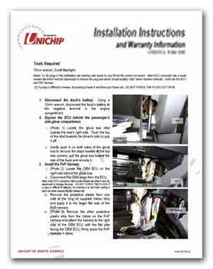 2015 dodge dart 14t unichip automotive performance installation instructions for dodge dart 14t asfbconference2016 Image collections